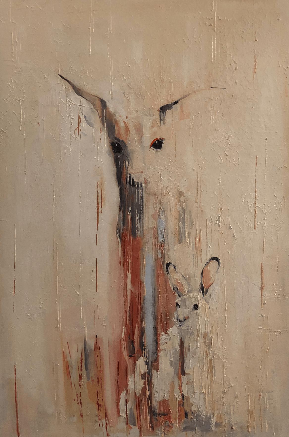 Ben Oakley Gallery Kim Tong